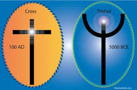 hinduism and christianity jesus in