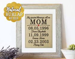 1163 Best Gifts For Mom Images On Pinterest  4th Anniversary DIY Christmas Gifts For Mom