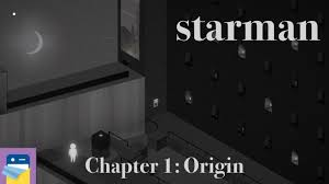 Starman Tale Of Light Starman Tale Of Light Chapter 1 Origin Walkthrough Ios Ipad Pro Gameplay By Nada Studio