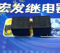 <b>Free Shipping 100</b>% <b>new</b> original relay 10pcs/lot JQC 3FF 9VDC ...