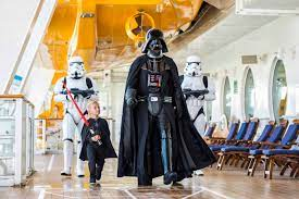 Star Wars Day at Sea returns to Disney in 2021