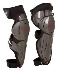 Alpinestars Knee Pad Size Chart Alpinestars Bionic Sx Knee Guards Protectors Motocross