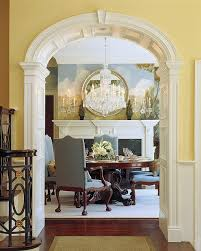 arch design for living room. campbellsmith_diningarch by boston design guide · decorating living roomsliving room arch for e