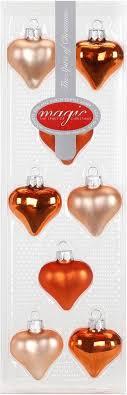 Weihnachten Orange Christbaumschmuck Online Kaufen Möbel