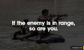 Badass Quotes Enchanting 48 Badass Quotes Only A Soldier Can Understand