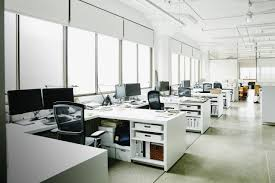 6 Office Design Trends For the Post Covid-19 World