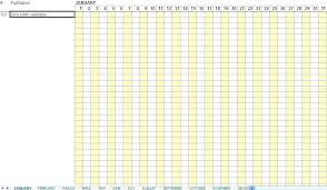 Free Employee Attendance Tracker Ethercard Co