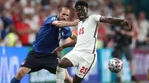 ركلات الترجيح تحدد بطل يورو 2020 بعد 120 دقيقة تعادل بين ايطاليا وانجلترا –  يوم نيوز