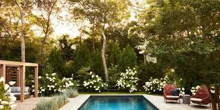 Fancy fire pit design ideas backyard home Stone 37 Backyard Ideas Thatll Transform Your Space Into Paradise House Beautiful 37 Breathtaking Backyard Ideas Outdoor Space Design Inspiration
