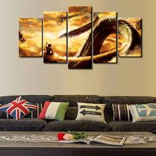 Wall Art Paintings For Living Room Online Get Cheap Dragon Art Painting Aliexpresscom Alibaba Group