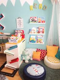 PLAYROOM: DR SEUSS INSPIRED