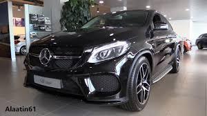 Mercedes gle coupé 53 amg vs bmw x6 m50i vs audi sq8 vs porsche cayenne turbo coupé comparison suv. 2017 Mercedes Benz Gle450 Amg Coupe In Depth Review Interior Exterior Youtube