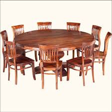 stylish inspiration round wood dining table set large rustic square santa cruz and chair tables squares room 54 ebony