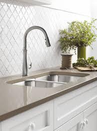 Faucet For Kitchen Sink Kohler Contemporary Kitchen Faucets Cliff Kitchen