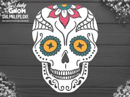 Free svg files to download and create your own diy projects using your cricut explore, silhouette cameo and more. 3 Woman Sugar Skull Svg Designs Graphics