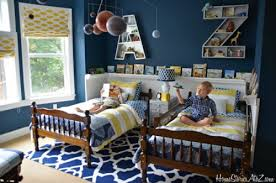 Diy Childrens Bedroom Ideas