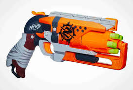 sharp fire nerf. best nerf guns on amazon prime sharp fire
