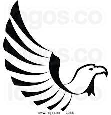 hawk wing clipart. Delighful Clipart Inside Hawk Wing Clipart G