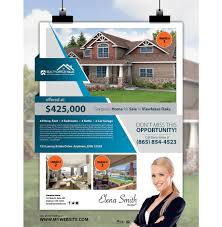 real estate flyer ideas real estate agent flyer ideas realtor real estate flyers rsd fl 101