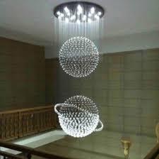 amazing large chandeliers best modern large chandeliers modern crystal