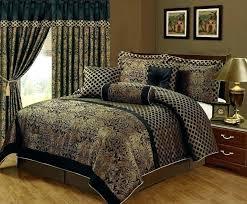 dark green bedding sets photo 4 of 7 comforter olive set king bed sage