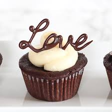 Easy Chocolate Cupcake Decorating Handle The Heat