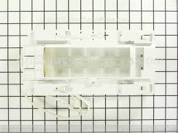 kenmore ice maker tray. frigidaire ice maker 243297606 from appliancepartspros.com kenmore tray i