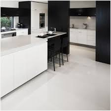 white porcelain tile floor. White Porcelain Tile Floor Shiny Polished Tiles Kitchen