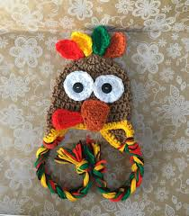 Crochet Turkey Hat Pattern Awesome Decorating Design