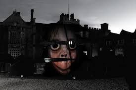 Horror At Hinchingbrooke Unveils Terrifying Momo Scare Zone