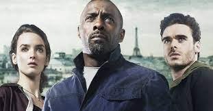 Bastille Day Movie Based on Real ...