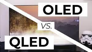 So sanh dòng Tivi Samsung QLED và Tivi LG OLED khác nhau ở điểm gì ? -  Dienmaythienphu