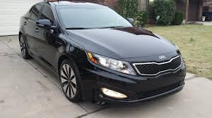 kia optima 2014 blacked out. Simple Out UberMan Buys A 2013 Kia Optima SX Turbo  Black On 11012014  YouTube On 2014 Blacked Out 1