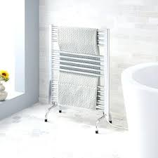Free standing towel warmer Stand Alone Freestanding Towel Warmer Freestanding Plug In Towel Warmer Chrome Freestanding Towel Warmer Bronze Freestanding Towel Warmer Kingsvillagepinsclub Freestanding Towel Warmer Contemporary Freestanding Plug In Towel