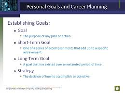 long term and short term career goals examples time management setting goals long term and short term goals