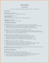 Download Best Resume Bio Resume Samples