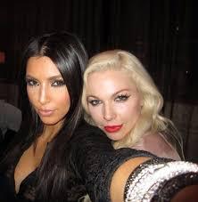 meet joyce bonelli kim kardashian s official makeup artist