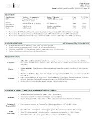 Grad School Resume Examples Law School Resume Samples Curriculum