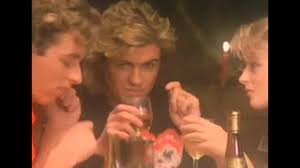 WHAM last christmas the original - YouTube