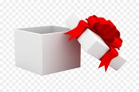 paper gift decorative box open the gift box