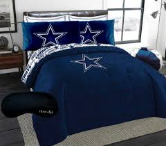 Dallas Cowboys Comforter Set Queen | Home Design Ideas