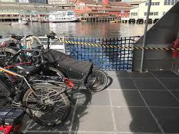 Seattle Bike Blog