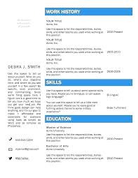 Free Resumer Builder Impressive Resume Builder Words Resume R Word Words Format Ms Docs Template E