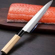 Профессиональный нож шеф-повара Sashimi, <b>нож для суши</b> ...