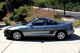 Hemmings Find of the Day – 1991 Toyota MR2 Turbo | Hemmings Daily