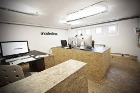 Modern Office Design Ideas Modelina Offices Poland