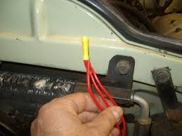 how to wire driving fog lights moss motoring  at Why Did Lucas Put Smoke In Thier Wiring Harness
