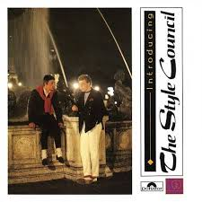 The <b>Style Council</b> - <b>Introducing</b> The Style Council [Import] | daddykool