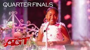 "Casta Diva"" - America's Got Talent 2021 ..."