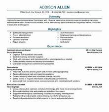 How To Make A Perfect Resume Example - Gcenmedia.com - Gcenmedia.com